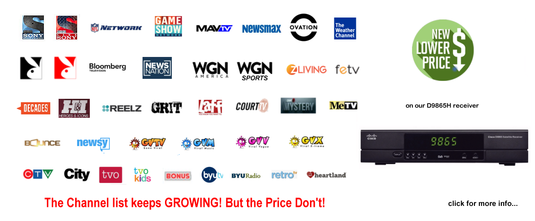 Orby Tv Channels | Pics | Download |