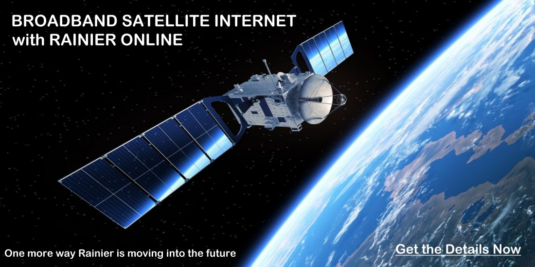 high speed satellite internet